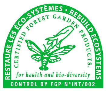 Forest Gardens Products Logo